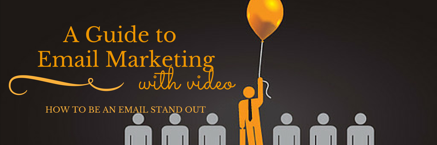 A Guide to  Email Marketing with Video - Punchy Digital Media