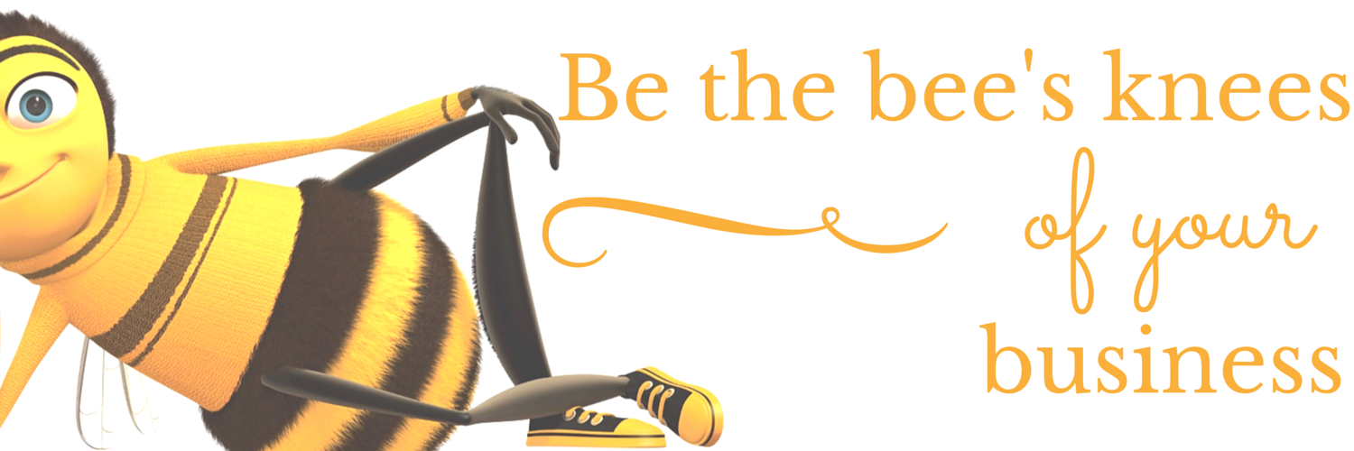 Be the bee's
